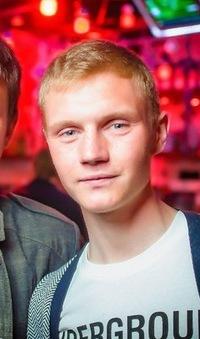 Андрей Соловьёв, 24 марта 1995, Брянск, id151322793