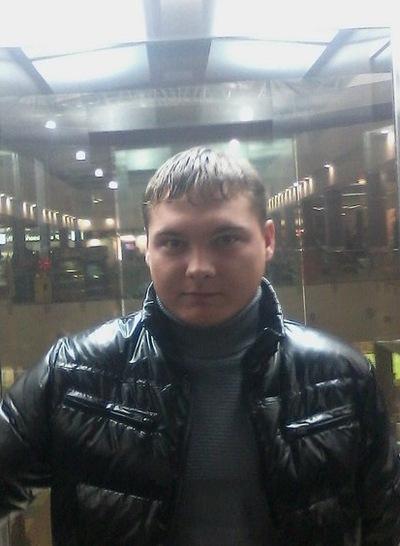 Вован Юдаев, 4 апреля 1990, Калининград, id195046730