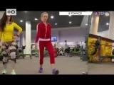 #ВТЕМЕ Как похудеть к лету как Бритни Спирс