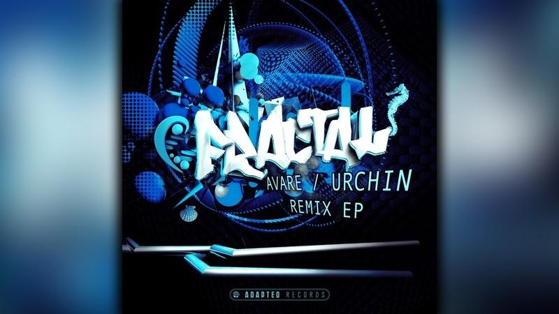 Fractal - Urchin (Volant Remix)