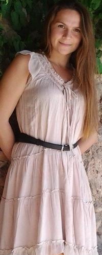 Марина Цмокно