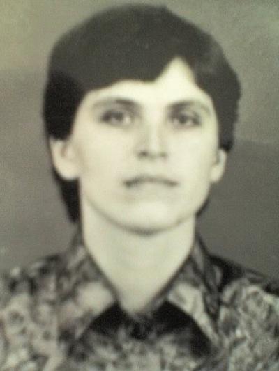 Татьяна Деньгуб