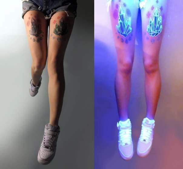 эскизы татуировок водолей: