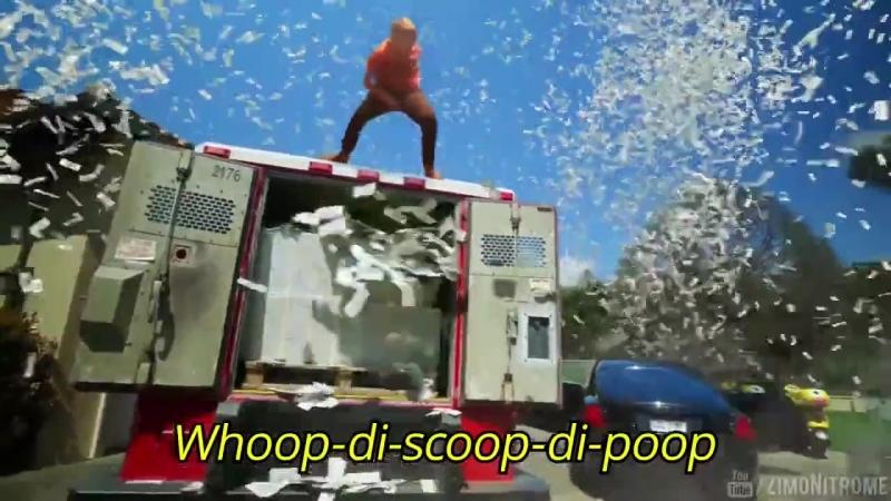 Whoop di scoop