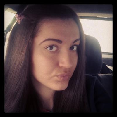 Анастасия Сергеевна, 11 декабря 1991, Магадан, id171978346
