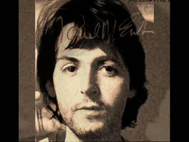 Paul McCartney Wings - Глупенькие любовные песни