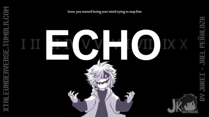 Underverse AMV / ECHO Remix