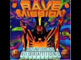 Diveman - Arpa Del Mar (The Rave MIssion III - Reinforced Vibrations)