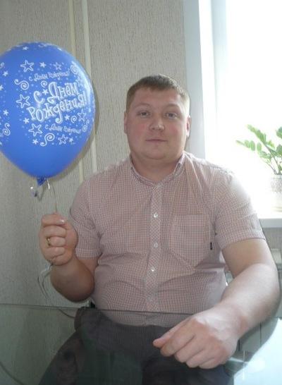 Борис Стариков, 10 мая 1983, Новокузнецк, id56897690