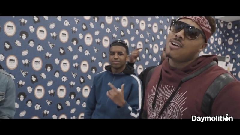 Jizmad - Je mennuie grave - Jizzy Flow Part.2 (BlocBoy JB Drake Remix) [OKLM Russie]
