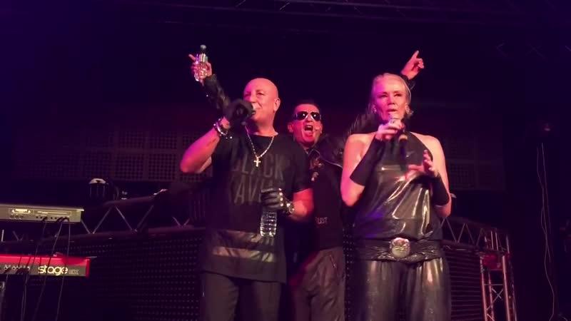 Masterboy. Mega-Drome (Live Germany 2015 HD)