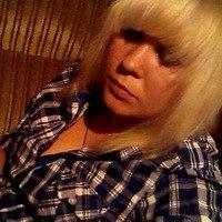 Анютка Анисимова, 15 марта 1994, Балахна, id184073474