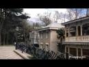 Санаторий Гурзуфский отдых в недорогом санатории Ялты одном из памятников садово паркового искусства ⛪