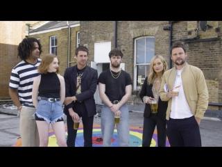 This Feeling TV- TV chuck results w- Miles Kane, Tom Grennan, Laura Whitmore + more