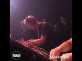 Boiler Room Berlin - Machines