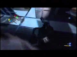 Splinter Cell: Double Agent - 2 часть интервью Майкла Айронсайда
