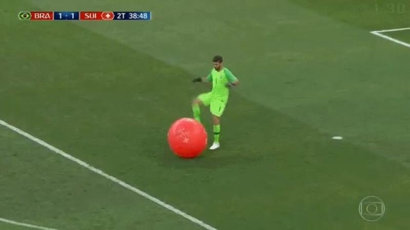 World Cup so far