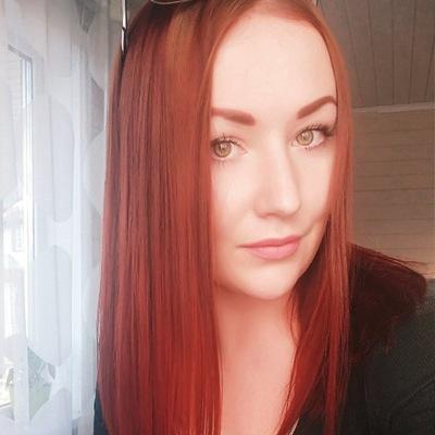 Александра Орлова-Шаповалова