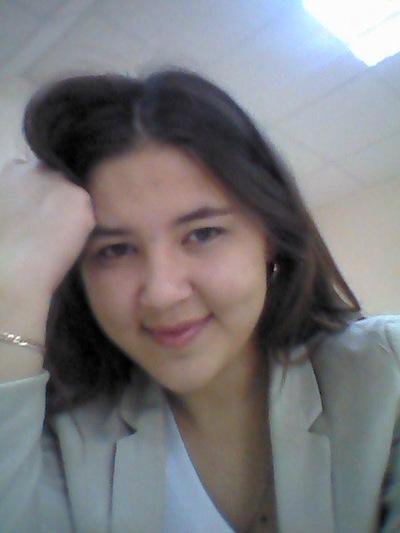 Камила Апусьева, 7 ноября , Пенза, id62590041