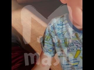 Пятилетний мальчик из Хабаровска держит в страхе целый детский сад