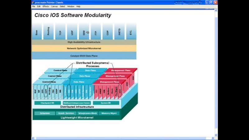 03 Enterprise Campus Network Design (Part 1)