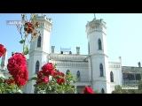 Шарвський палац розпочнуть реконструювати цього року