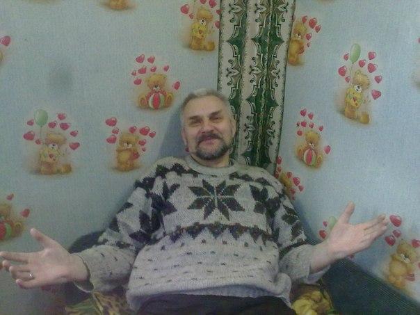 Nikolay, 65, Loukhi