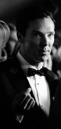 Benedict Cumberbatch, 19 июля , Минск, id217869450