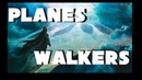Dungeons and Dragons : Magic the Gathering Planeswalkers
