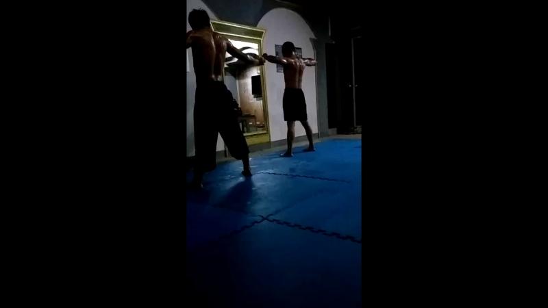 Play Chinese Kungfu