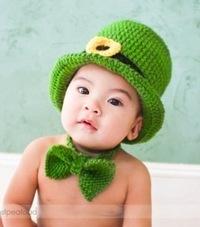 Веселые детские шапочки крючком-с пошаговыми фото