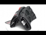 Перчатки для ММА Bad Boy Pro Series Advanced MMA Gloves BlackRed.mp4