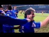 As a player, as a coach... Zola is a blue!