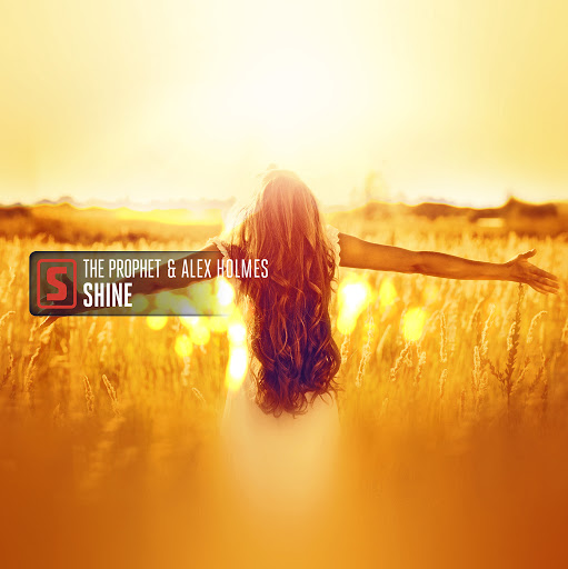 The Prophet альбом Shine