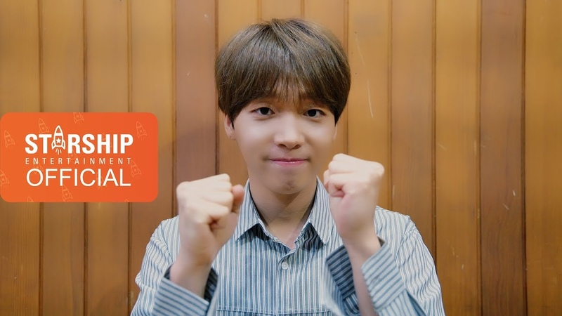 @181113 [Special Clip] 정세운(Jeong Sewoon) - 2019 수능 응원영상