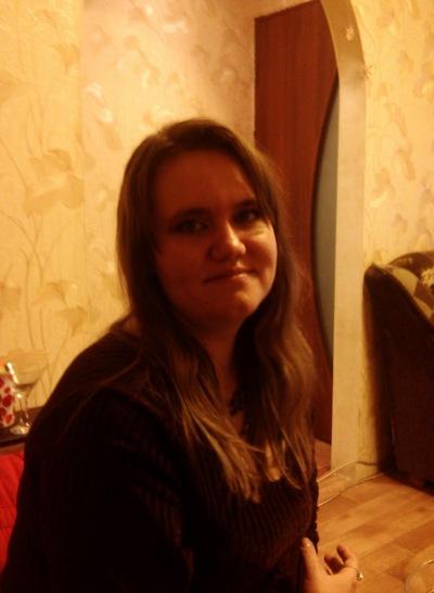 Екатерина Прошак, 9 апреля 1991, Липецк, id53954705