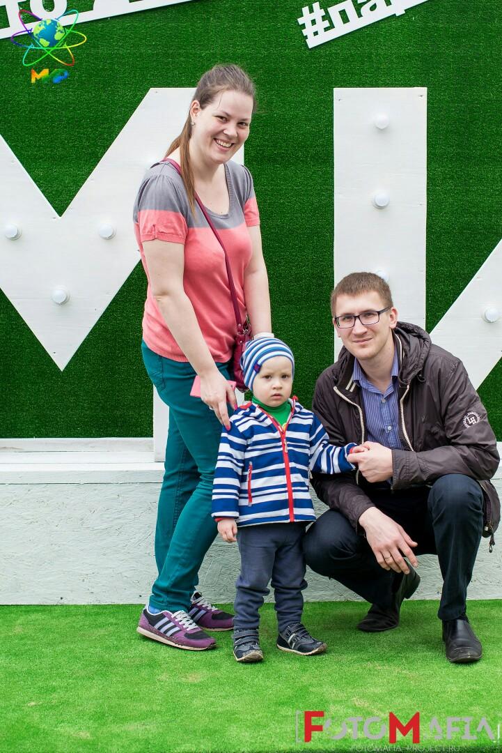 Афиша Калуга День семьи,любви и верности