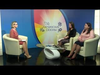 Ирина Беззубенко, Марина Воротынцева - победители Всероссийского конкурса воспитателей.