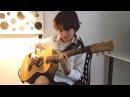 Frano - Waterfall [Original] [Live] [12yr]