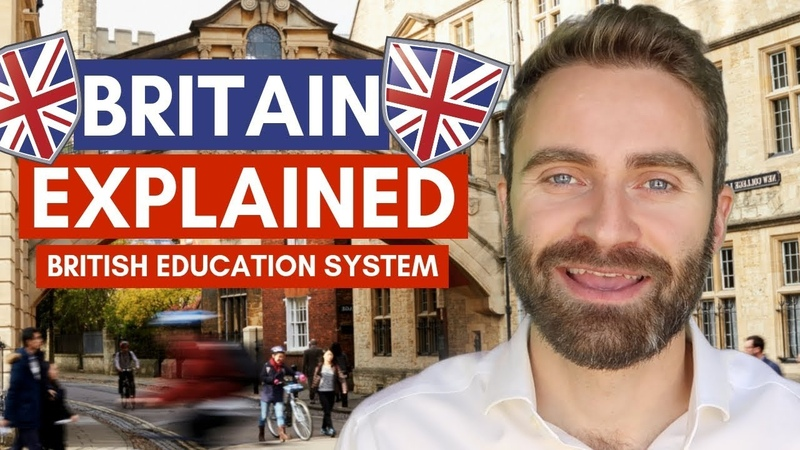 British Education System | Britain Explained