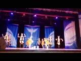 Открытый Всероссийский вокально-хореографический конкурс