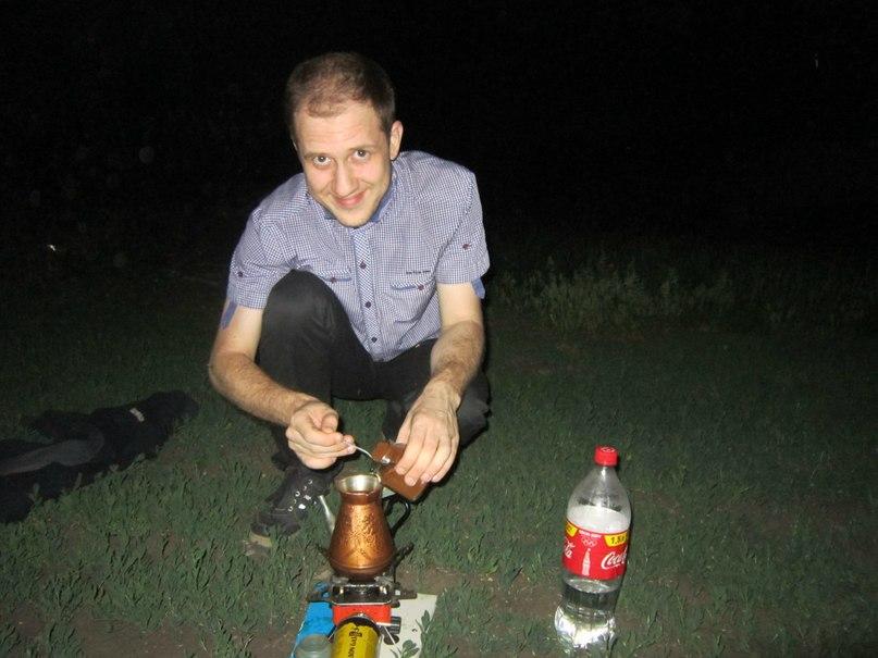 Роман Войцеховский   Москва