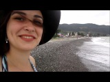 Кир и Валя в Абхазии (2016)