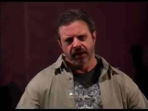 Крис Валлоттон Прорыв в Сверхъестественное, часть 3 IMBF org