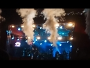 концерт Агата Кристи на Фан зоне в Ростове-на-Дону 14.07.18 ковер-вертолет