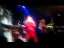 Красная Плесень - Девка узкоглазая PLAN B 18.02.2012 г.