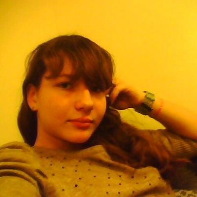 Алёна Крючкова, 27 февраля 1999, Нижний Новгород, id205795697
