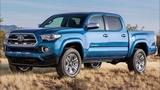 new Toyota Tacoma 2019