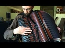Nick Elliott performs Indifference, on Accordion