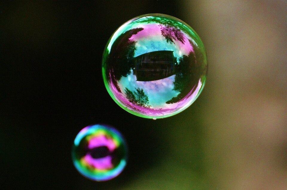 Северчанин, продававший «мыльные пузыри», наказан 240 часами работ